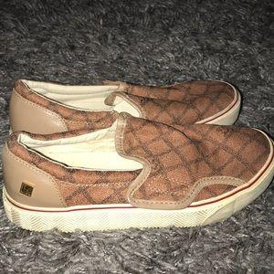 L.A.M.B branded shoes Sz 7 women